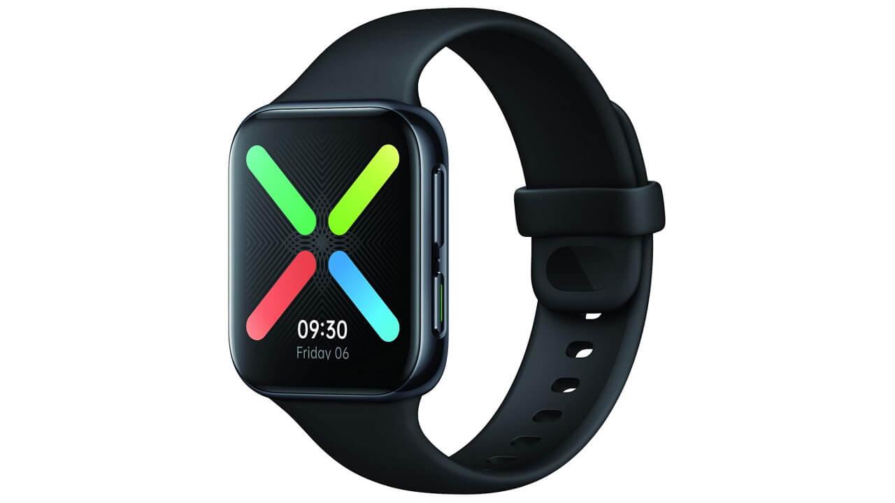 「OPPO Watch」待望のバッテリー消費改善アップデート配信