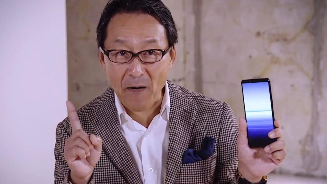 Sony、5G対応「Xperia 5 II」正式発表