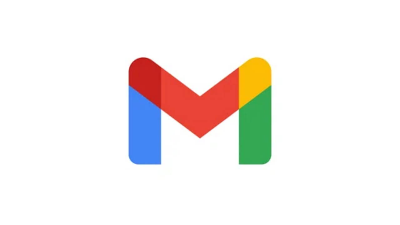 Android「Gmail」がロゴ刷新開始