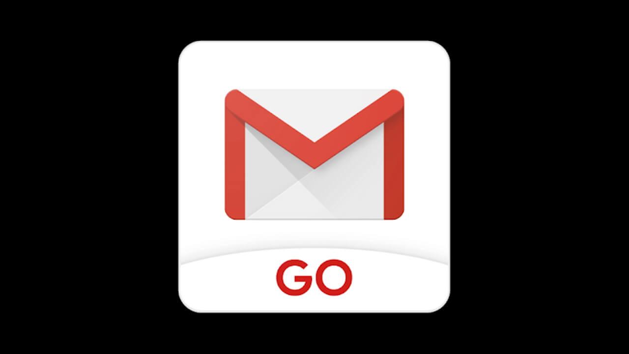 「Gmail Go」アプリがAndroid Go限定に戻る