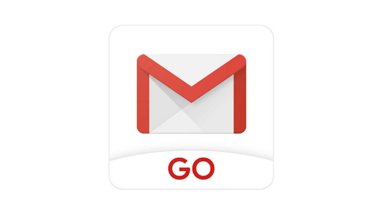 ついに「Gmail Go」アプリがAndroid Go以外で利用可能に