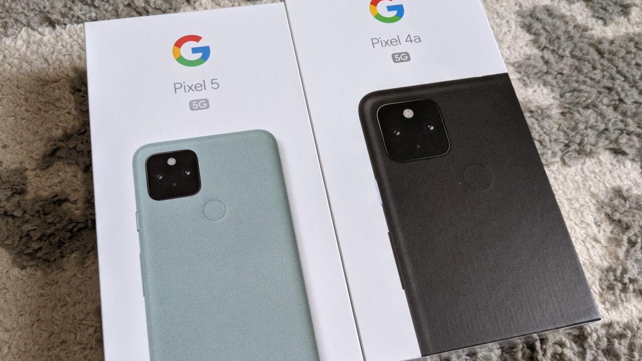 Google、製品パッケージにて2025年までにプラスチック未使用にすることを約束