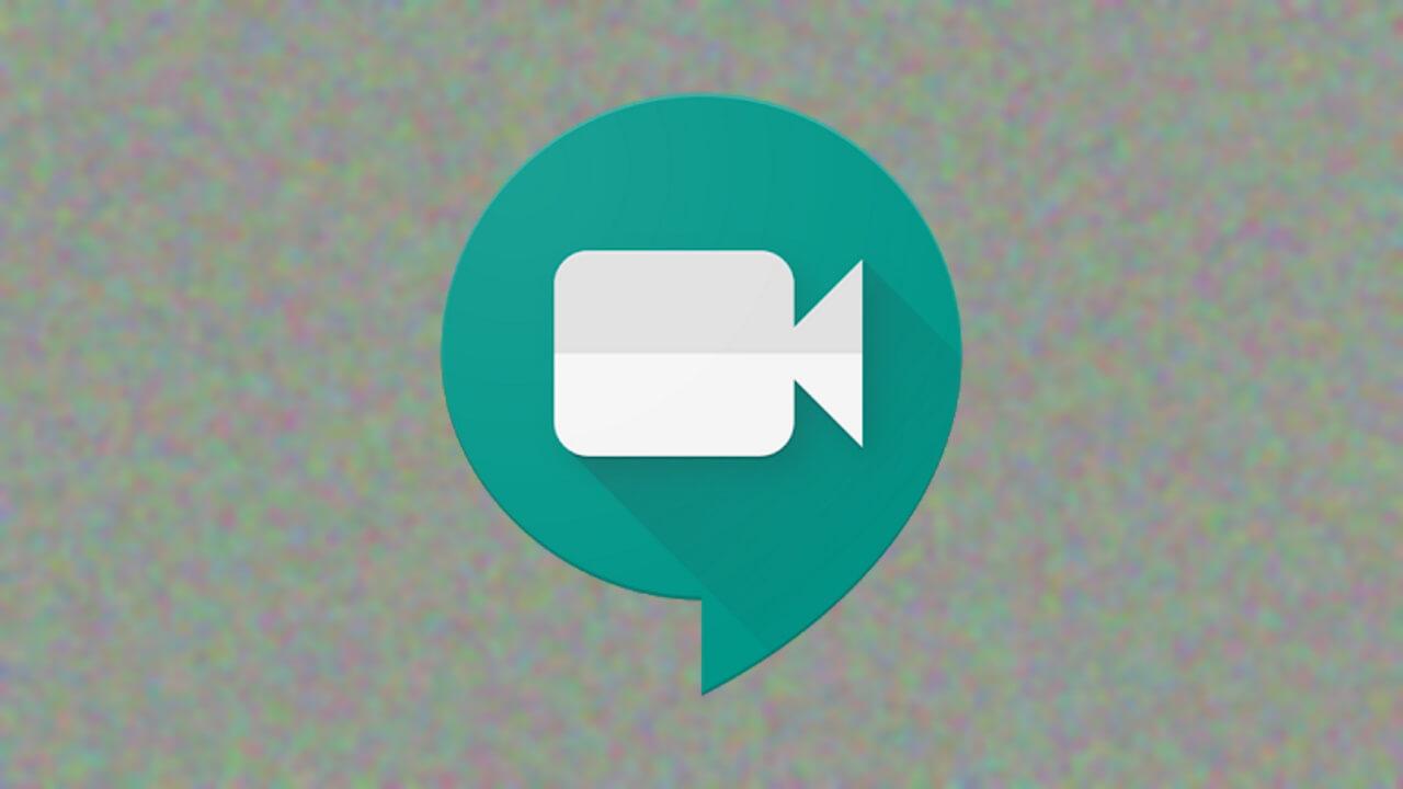 「Google Meet」アプリにノイズキャンセル機能提供へ