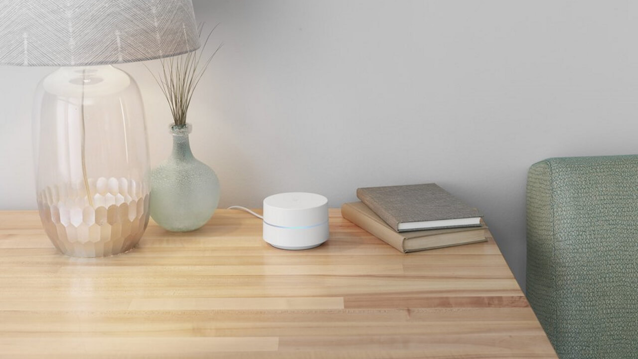 「Google Wifi/Nest Wifi」にパフォーマンス改善アップデート配信