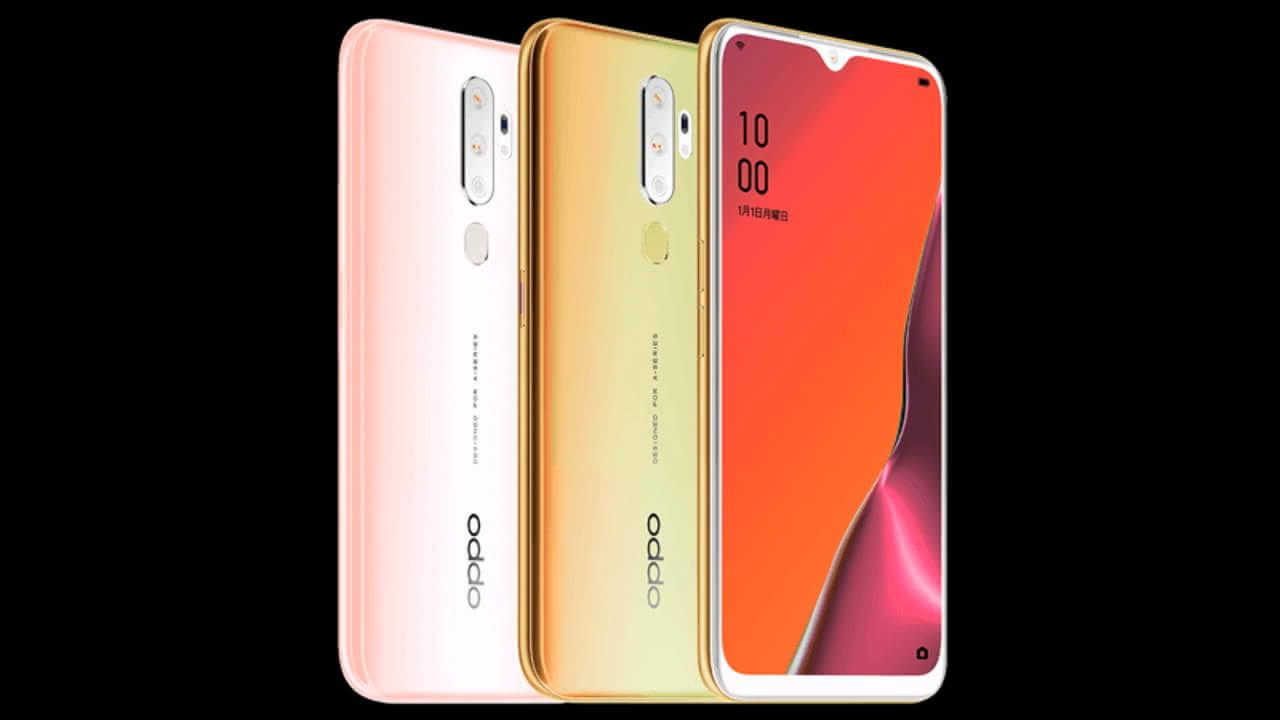 「楽天モバイル」Android 11アップデート予定から「OPPO A5 2020」が削除