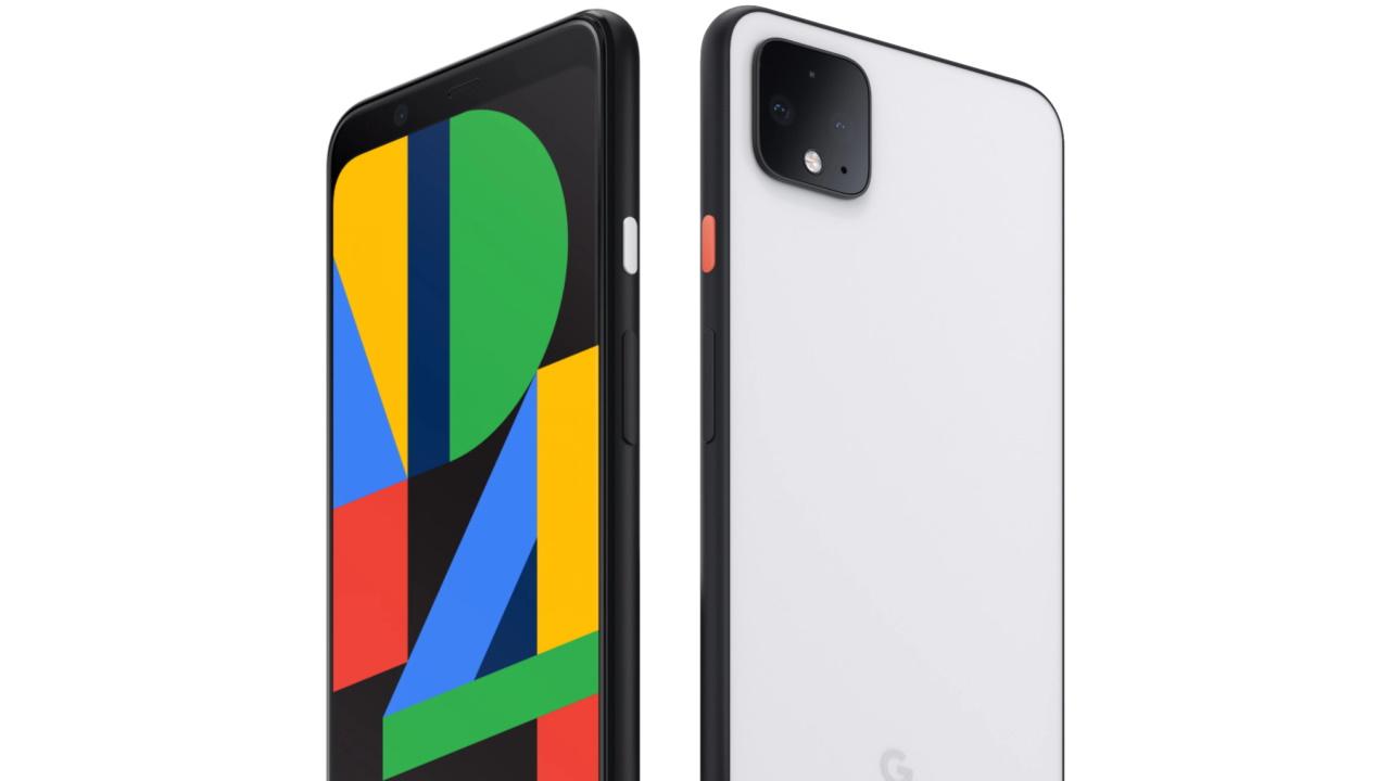 Googleストアで「Pixel 4 XL」が最安値更新超特価!【10月15日まで】