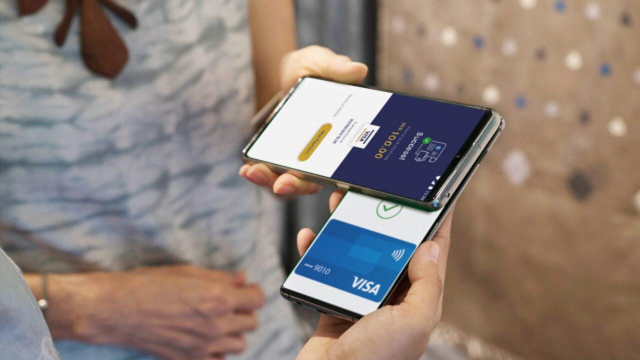 Visa、AndroidをPOS化できる「Tap to Phone」提供拡大