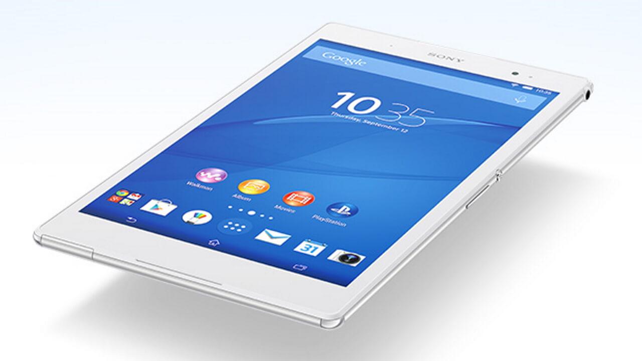 こっちも人気!イオシスの「Xperia Z3 Tablet Compact」Wi-Fiモデル超特価販売