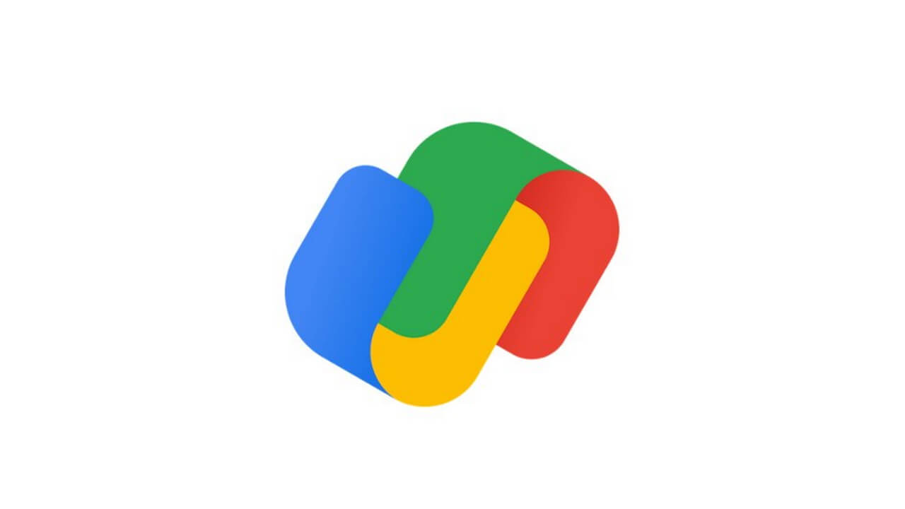 インド版「Google Pay」ロゴ刷新