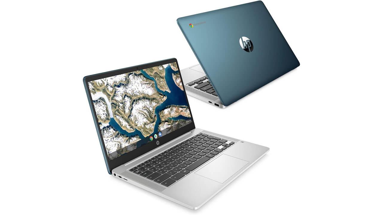 「HP Chromebook 14a」限定版モデルが特価!【Amazonブラックフライデー】
