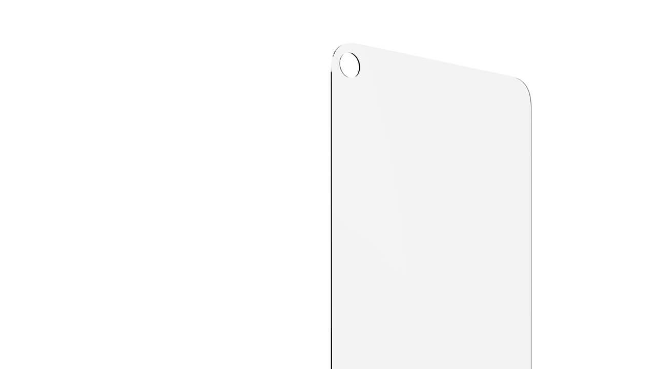 ようやく発売!Made for Googleガラスフィルム「InvisibleShield Glass+ for Google Pixel 4a」