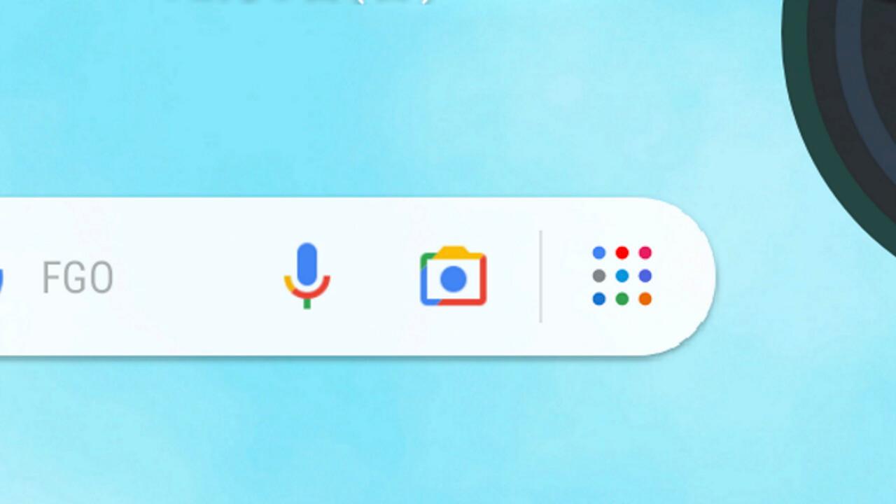 「Google レンズ」二度目のロゴ刷新?