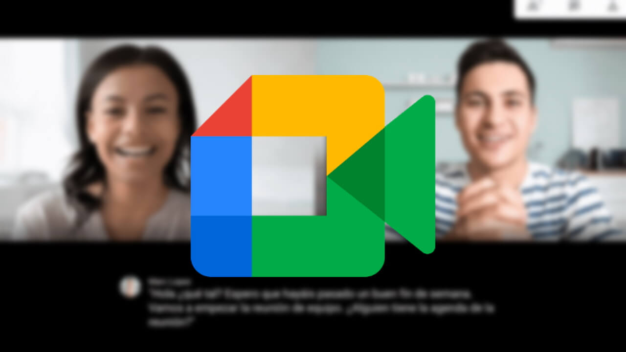 「Google Meet」ライブキャプションがフランス語など4言語をサポート