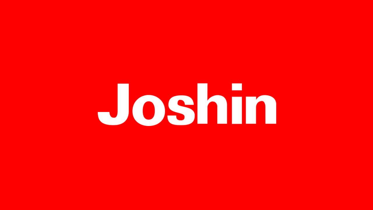 Joshin web出品SIMフリースマートフォン超お得!【楽天スーパーセール】