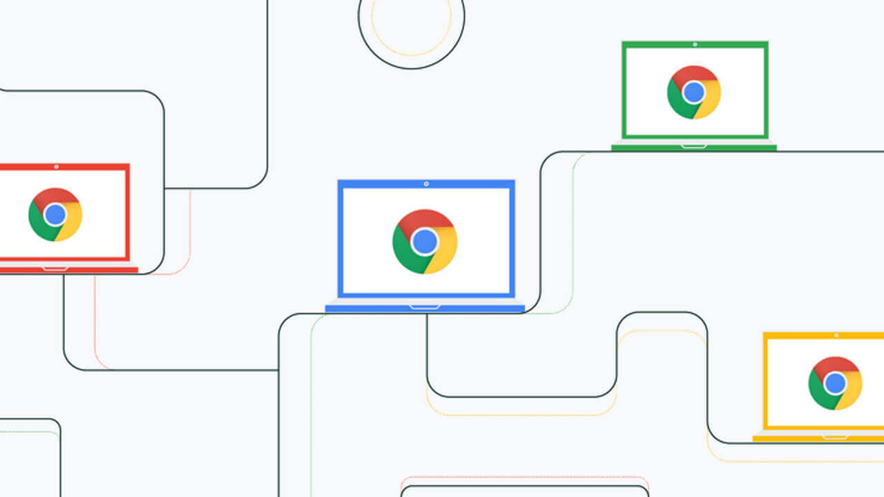 ChromebookのGoogle Meetパフォーマンス改善へ