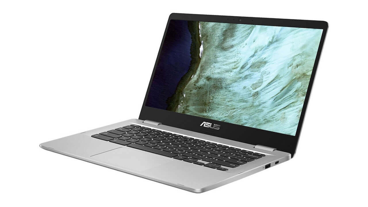 超お得!「ASUS Chromebook C423NA」30%pt還元【楽天スーパーセール】