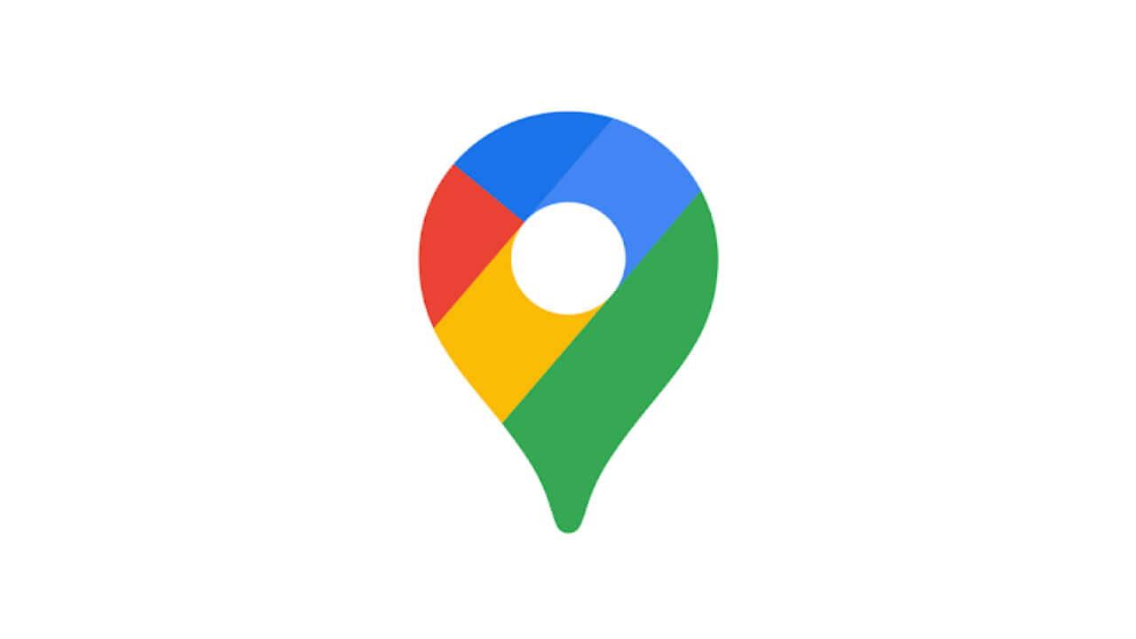 国内「Google マップ」災害情報などデザイン一新へ
