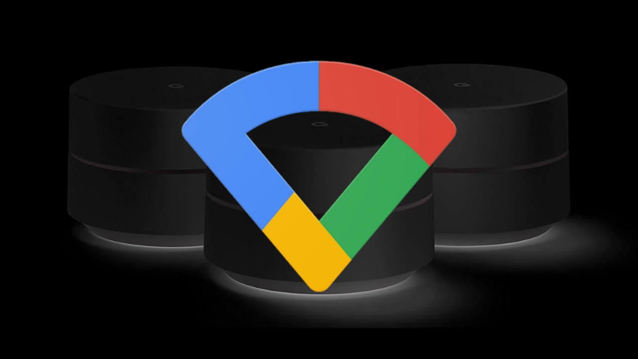 「Google Wifi」アプリが6月で提供終了へ