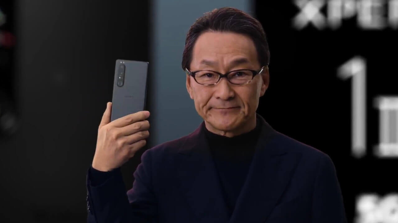 Sony、5Gミリ波対応「Xperia 1 III」正式発表