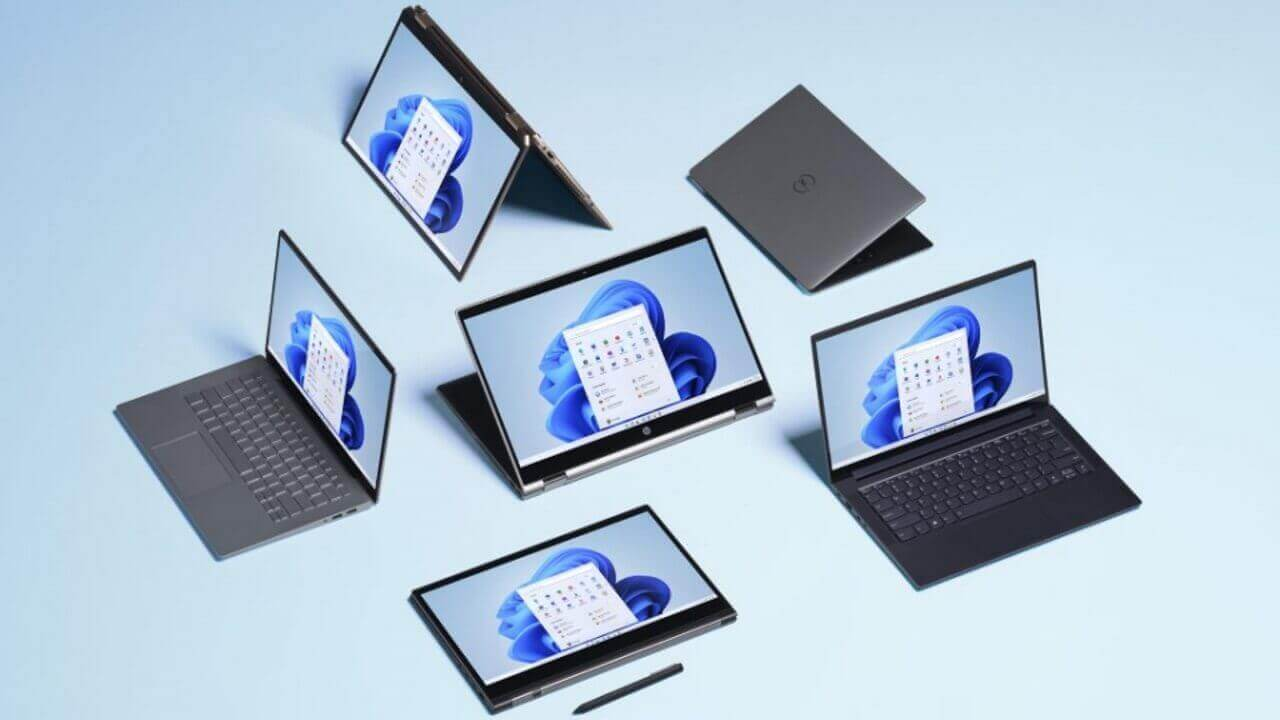 Androidアプリサポート!Microsoft、Windows 11発表