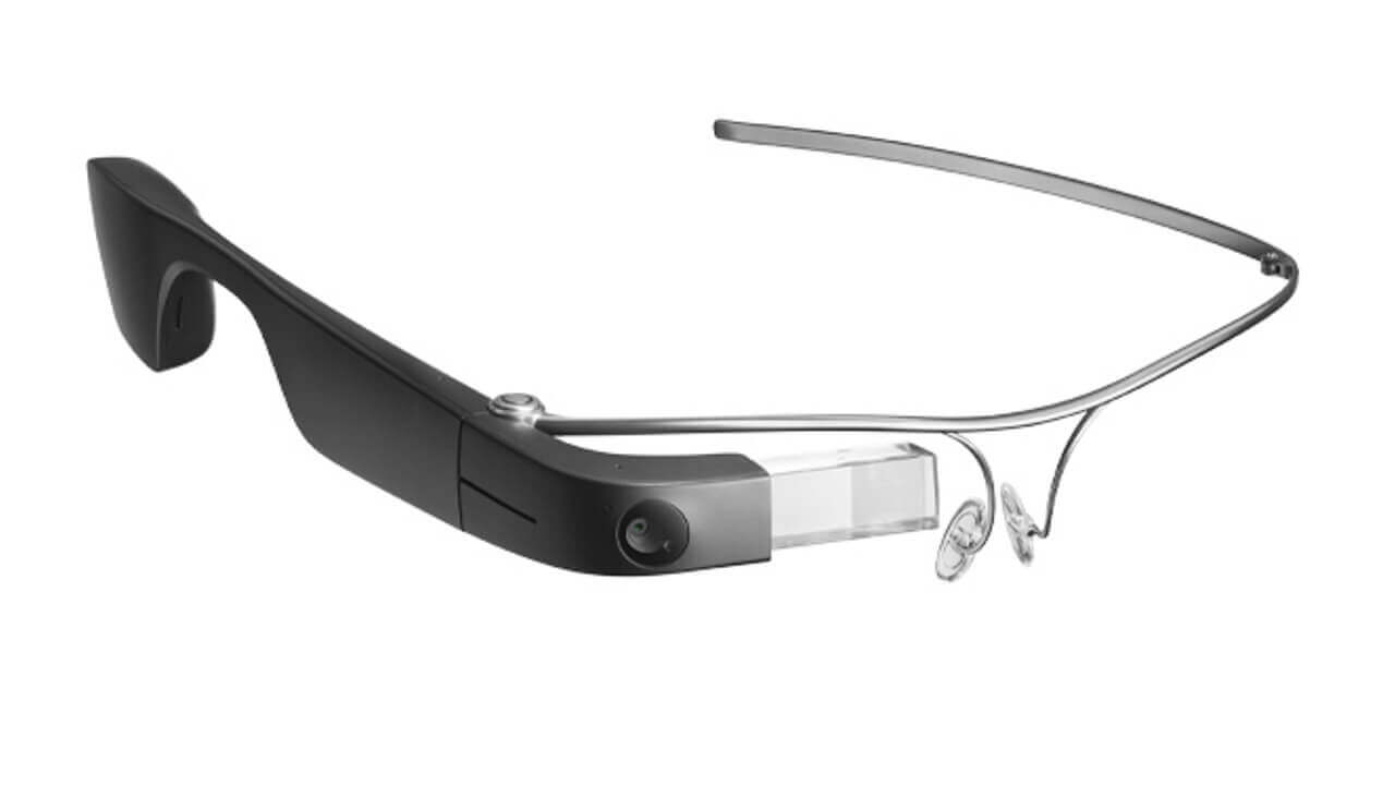 Google「Glass Enterprise Edition 2」ついに国内発売