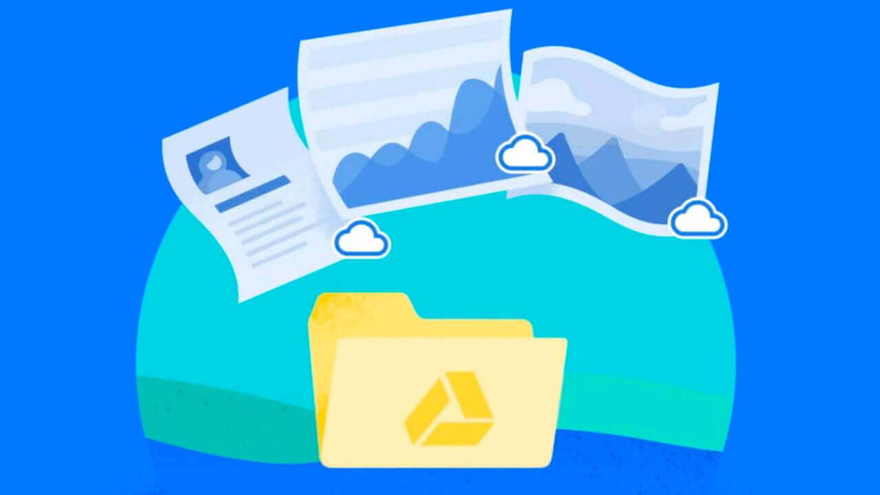 「バックアップと同期」9月で提供終了!デスクトップ用Googleドライブ統合へ