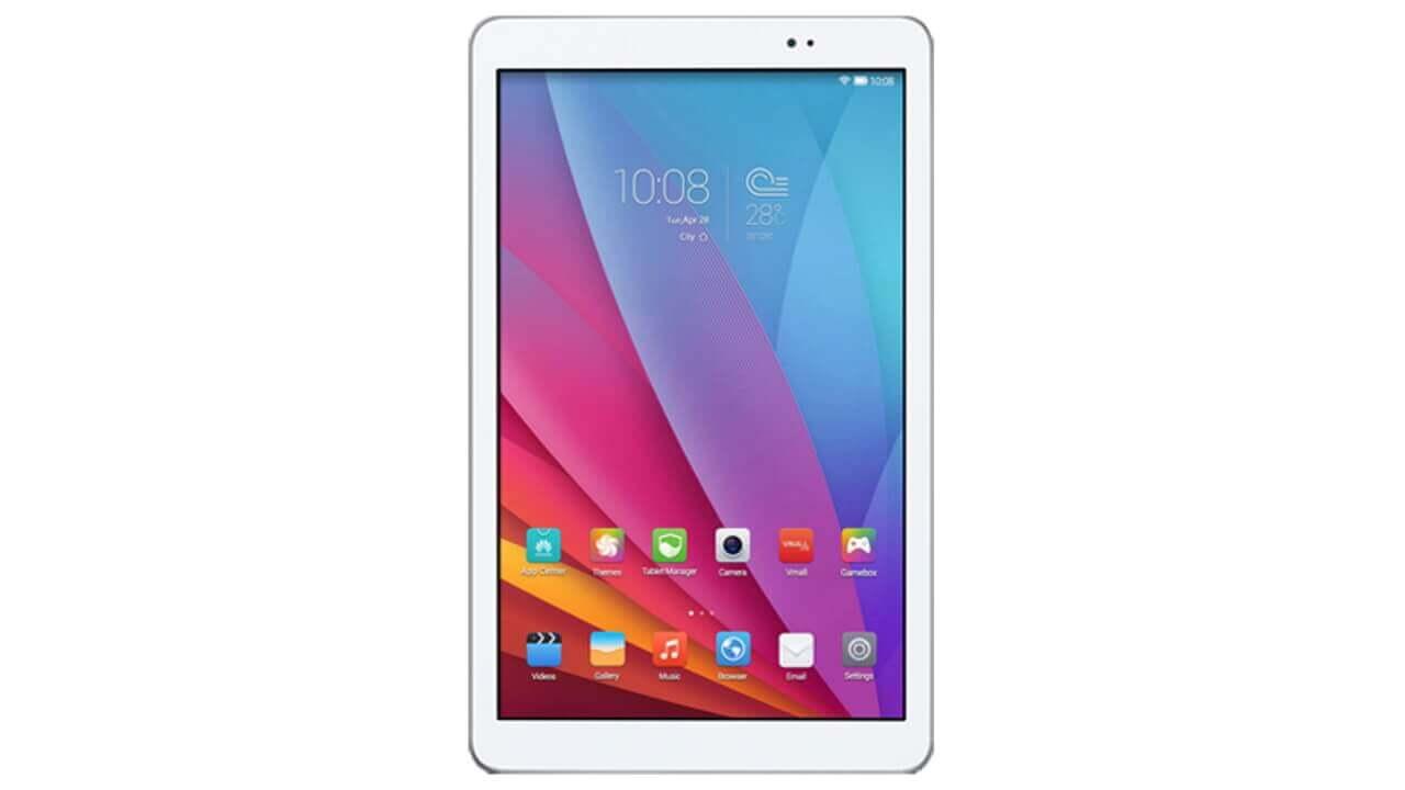 超絶!イオシスで「Huawei MediaPad T1 10」6,980円