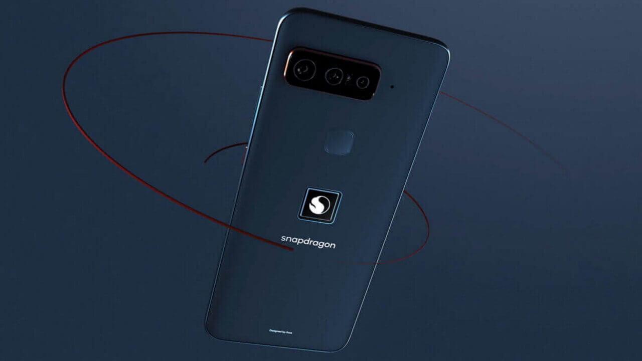 まずは米国!「Smartphone for Snapdragon Insiders」ついに発売