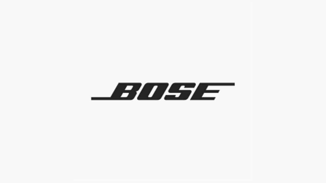 Bose、8月5日より「オンラインストア 5周年記念セール」開催