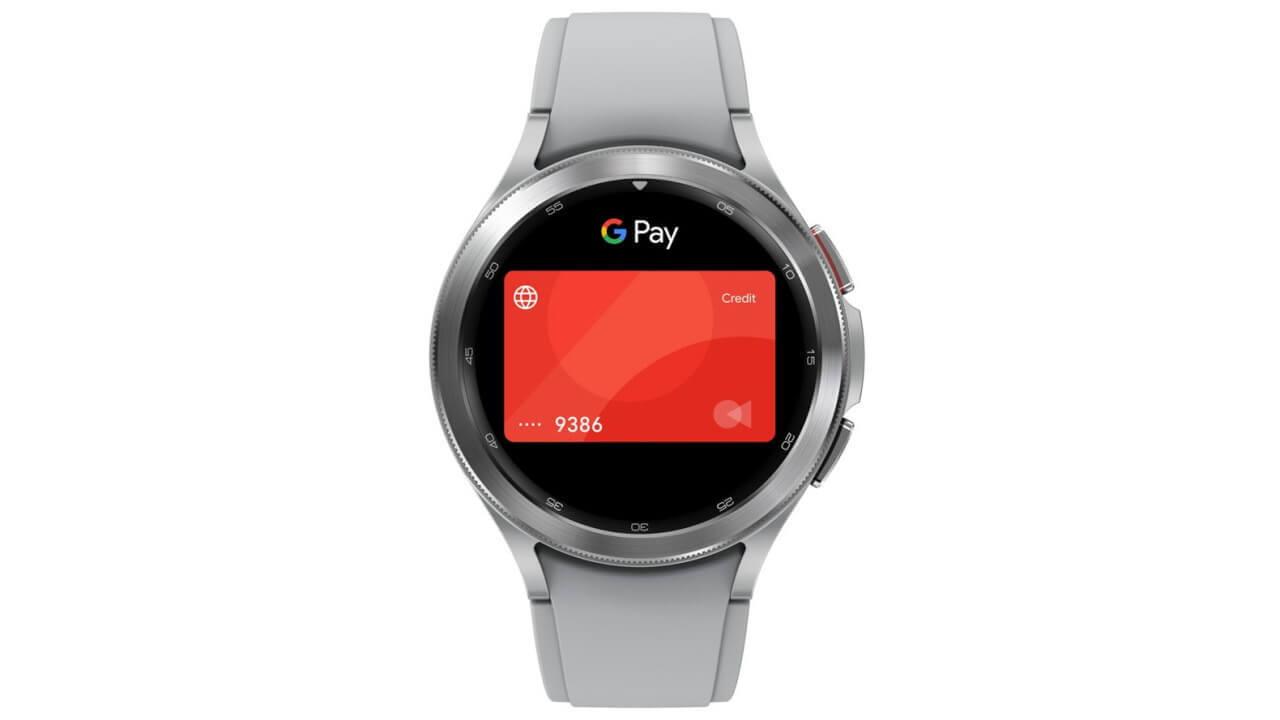 Wear OS「Google Pay」提供拡大発表!だたし日本はまだ