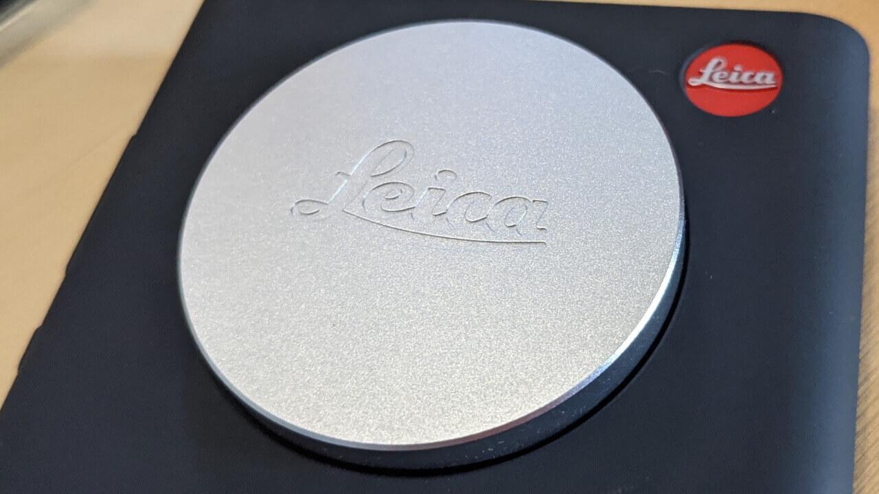 カメラ安定性向上!「Leitz Phone 1」初のアップデート配信