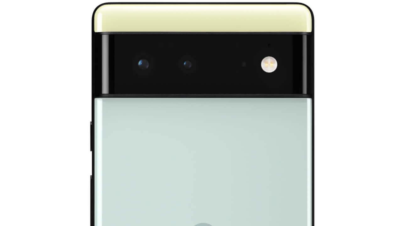 Pixel 6-Blue