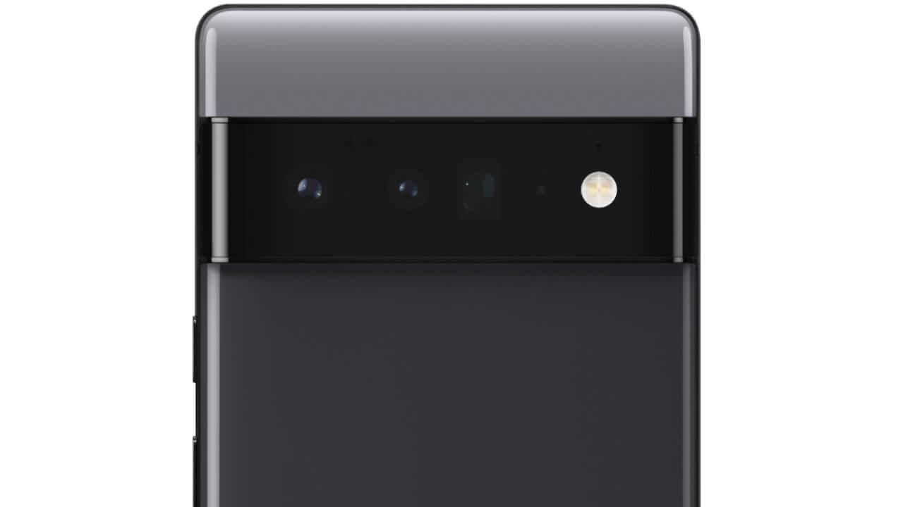 Pixel 6 Pro-Black