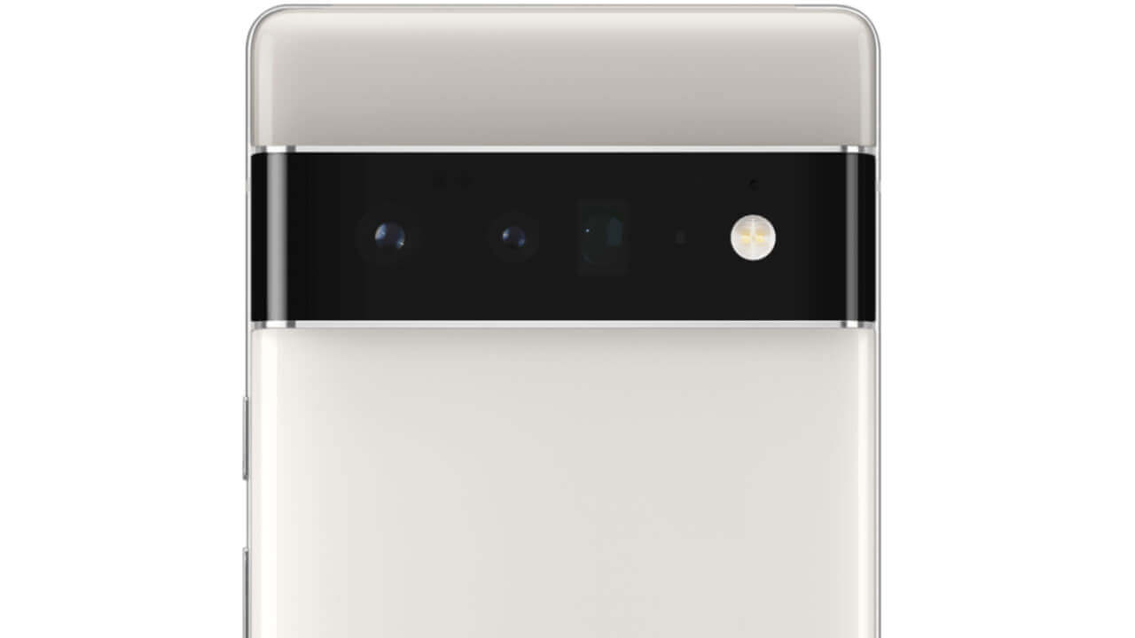 Pixel 6 Pro-Gray