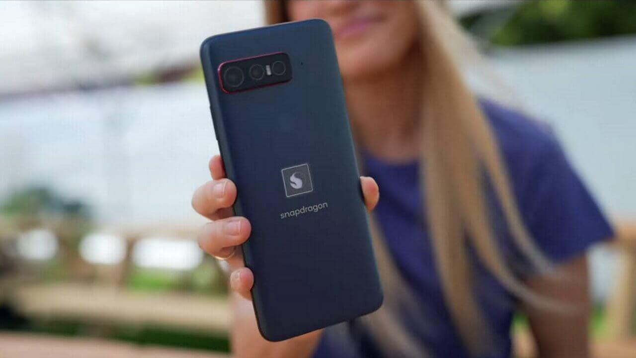 海外YouTuberによる「Smartphone for Snapdragon Insiders」レビュー動画複数公開