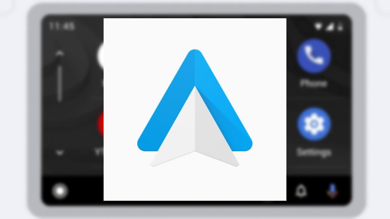 デュアルSIMサポート!「Android Auto」刷新