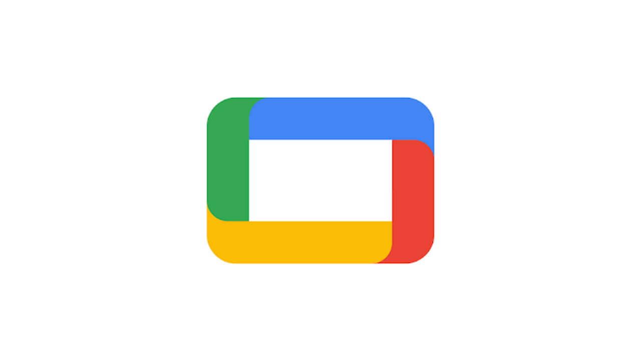 「Google TV」アプリ日本国内提供へ
