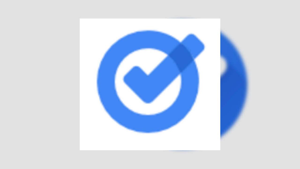 「Google ToDo リスト」ロゴ刷新へ