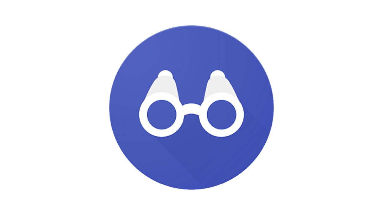 Google、視覚障害者向けAndroid「Lookout」機能拡張