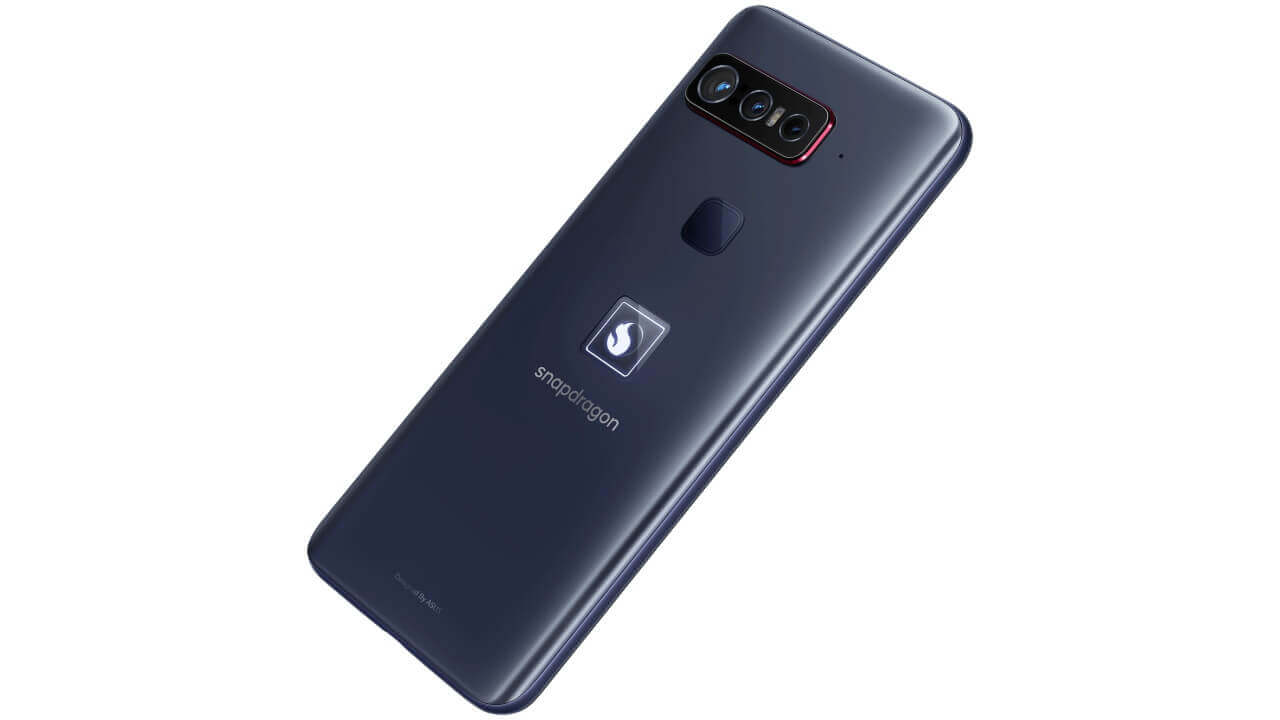 「Smartphone for Snapdragon Insiders」中国で発売