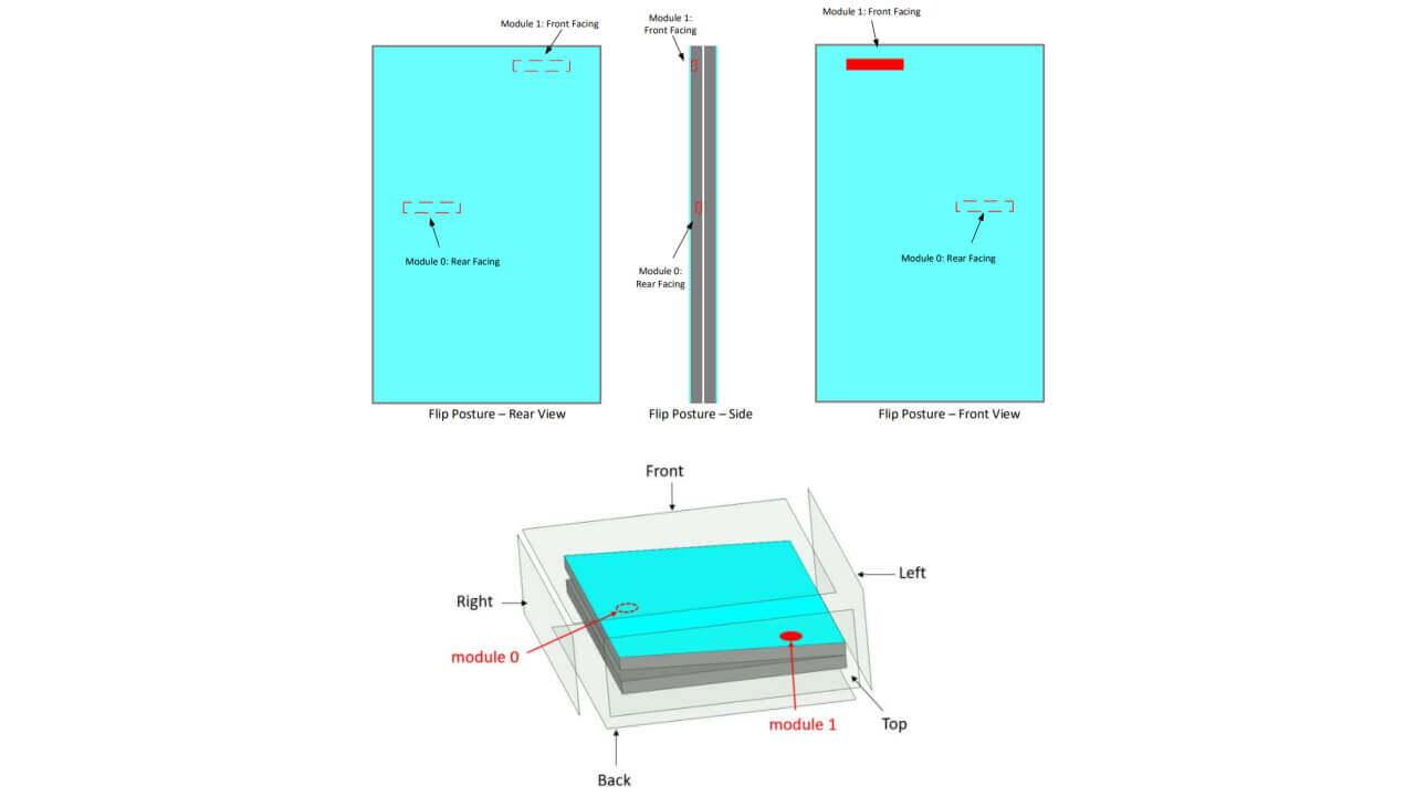 5G対応「Surface Duo 2」?FCC認証取得