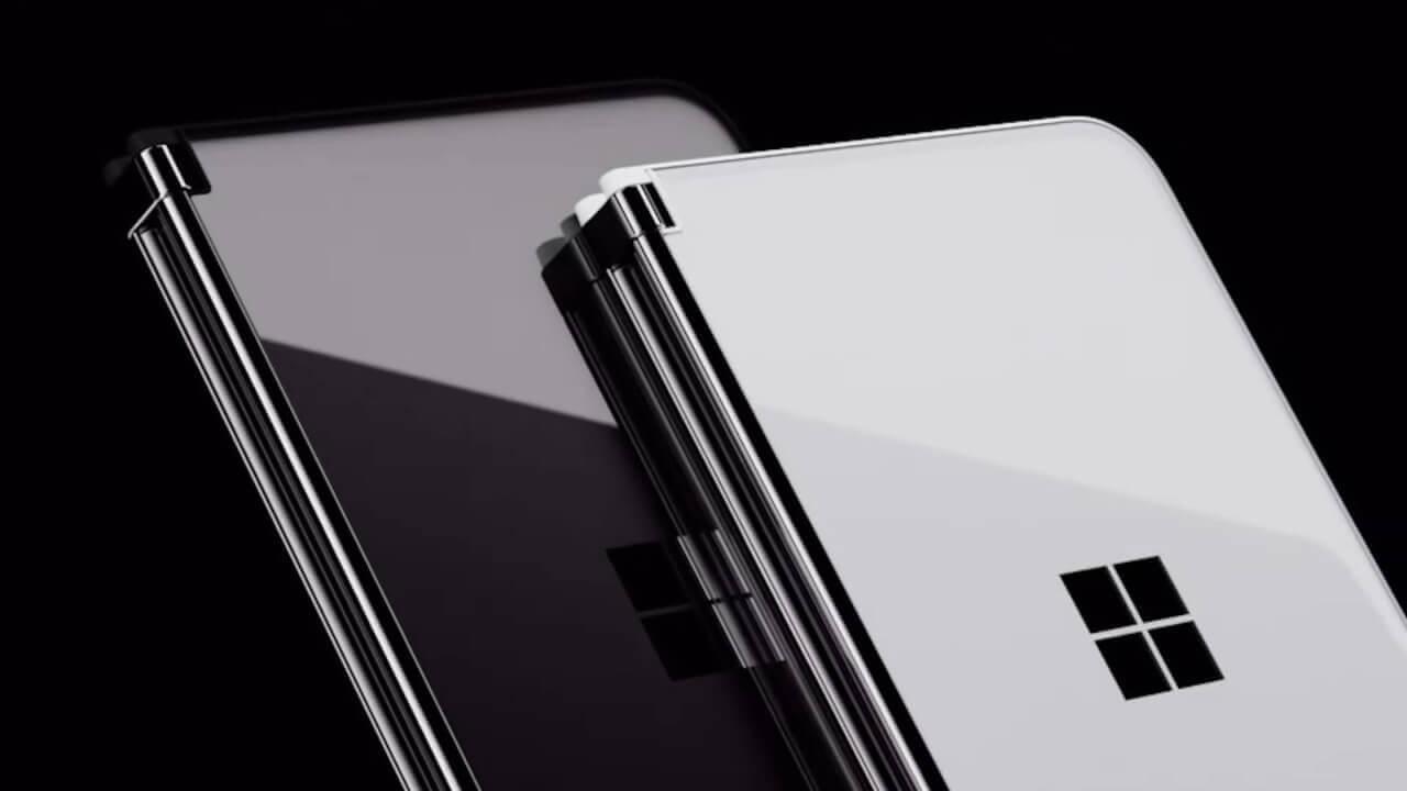 「Surface Duo 2」米国で発売