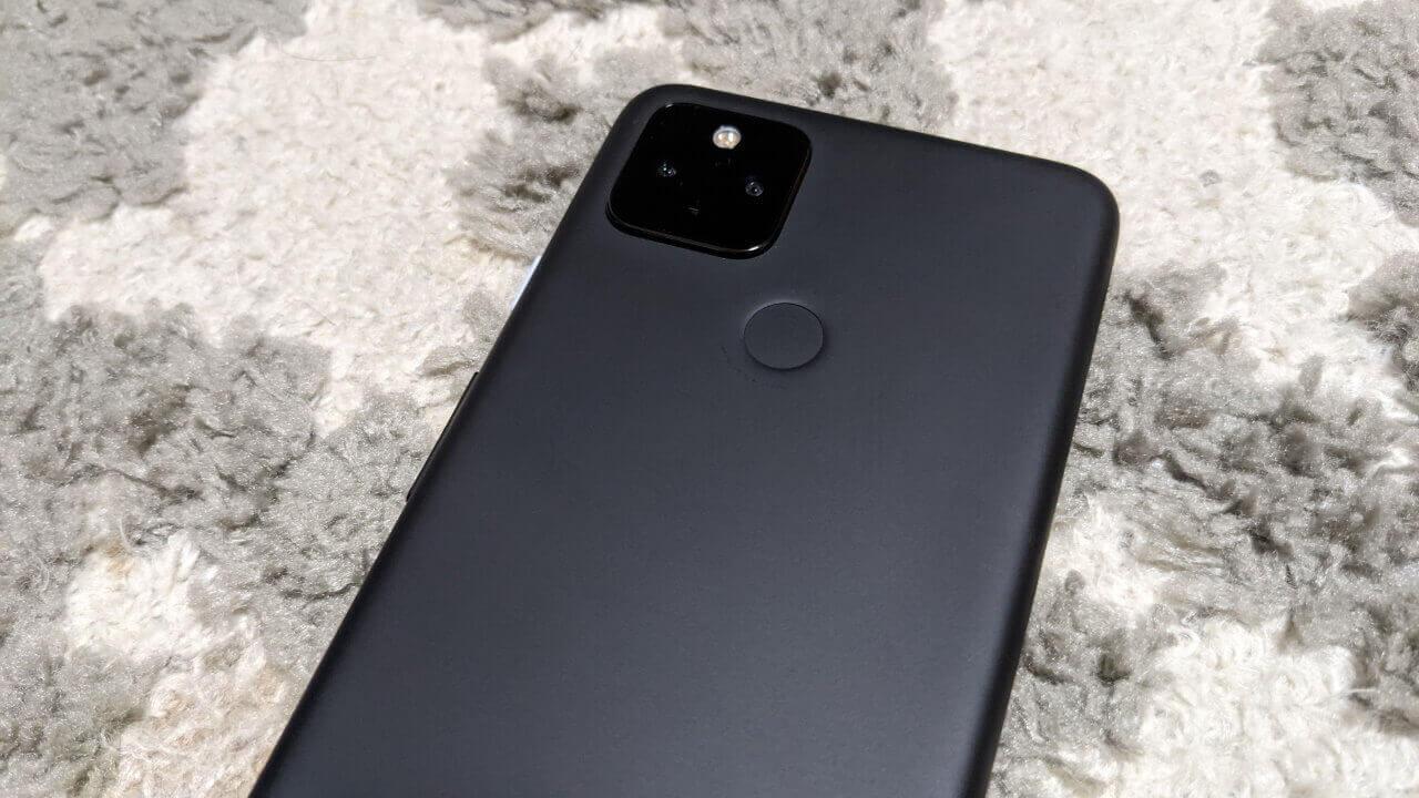 「Pixel 3/3a/4/4a/4a(5G)/5」2021年9月アップデート配信
