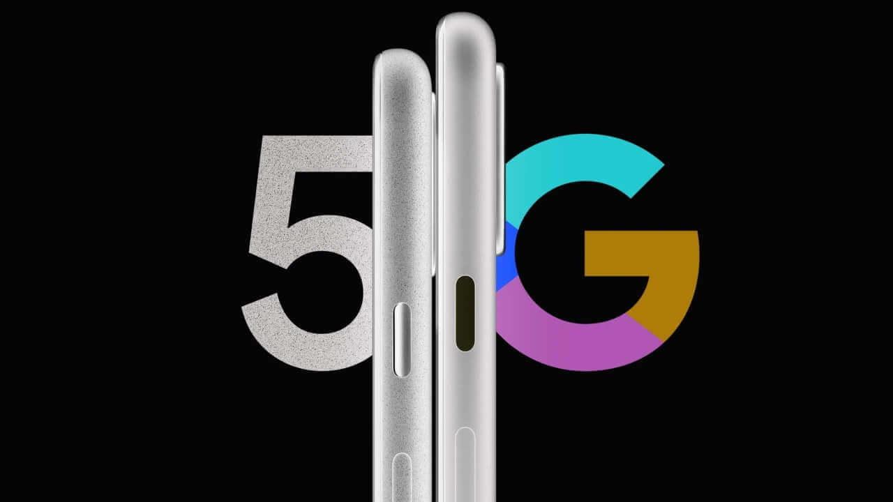 国内Googleストアで「Pixel 5/4a(5G)」販売終了