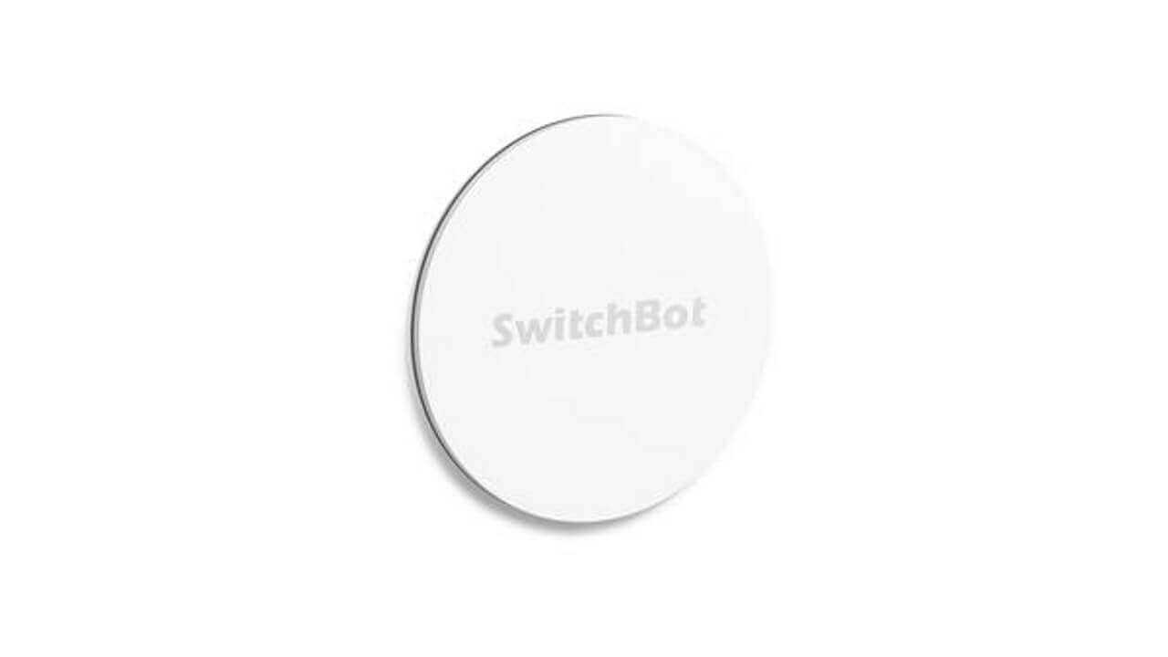 NFC!「SwitchBotタグ」ついに国内発売